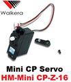 Picture of Walkera Mini CP Servo HM-Mini CP-Z-16