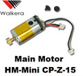 Picture of Walkera Mini CP Main Motor HM-Mini CP-Z-15