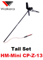 Picture of Walkera Mini CP Tail Set HM-Mini CP-Z-13