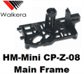 Picture of Walkera Mini CP Frame Body HM-Mini CP-Z-08