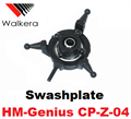 Picture of Walkera Mini CP Swashplate HM-Genius CP-Z-04