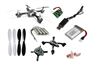 Picture for category Hubsan X4 H107 Parts
