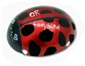 Picture of Walkera QR Ladybird V2-Z-01 Red Canopy