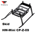 Picture of Walkera Super CP Skid Landing HM-Mini CP-Z-09
