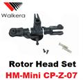 Picture of Walkera Super CP Rotor Head Set HM-Mini CP-Z-07