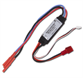 Picture of Walkera Hifa Brushless ESC (WK-WST-20A-L2) Hifa-Z-15