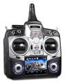 Picture of Walkera Devo F7 Transmitter