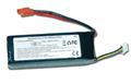 Picture of Walkera QR X350 Battery 11.1v 2200mah 25c LiPo  HM-F450-Z-48