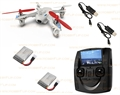 Picture of Hubsan X4 H107D FPV RTF w/ Live LCD Transmitter