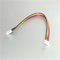 Picture of JST-XH 4S Wire Extension 20cm