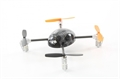 Picture of Walkera QR Ladybird V2 BNF ONLY (Grey/Black SHELL)