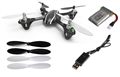 Picture of Hubsan X4 H107L LED Quadcopter BNF w/ Extras
