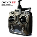 Picture of Devo 8S Transmitter Walkera Devention