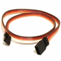 Picture of Servo Lead Extention (JR) 26AWG (10cm)