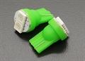 Picture of Green LED Corn Light 12V 0.4W (2 LED) - (2pcs)