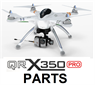Picture for category QR X350 PRO Parts