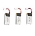 Picture of WLtoys V939 3x Battery 350mAh 3.7v Upgraded Batteries COMBO