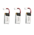 Picture of Traxxas QR-1 3x Battery 350mAh 3.7v Upgraded Batteries COMBO