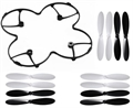 Picture of Estes Dart Protection Cover & Propeller Set QuadCopter Combo
