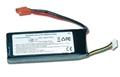 Picture of Walkera QR X400 Battery 11.1v 2200mAh 25c 3S Li-Po # HM-F450-Z-48