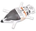 Picture of Walkera QR W100S Quadcopter Upper Body Cover Shell Part # QR W100S-Z-08 RC