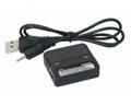 Picture of FPV 100 Dual Lipo 3.7v USB Charger- Walkera QR Ladybird Geni CP Mini CP GA006