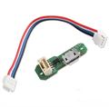 Picture of Walkera QR X350 PRO Micro USB Board QR X350 PRO-Z-13