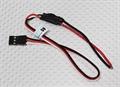 Picture of 5V Remotely Adjustable Light Controller for LED