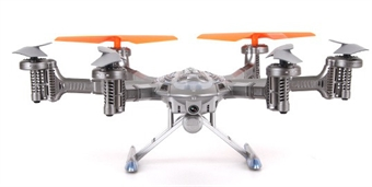Picture of Walkera QR Y100 WiFi Hexacopter RTF w/ Devo 4 Radio