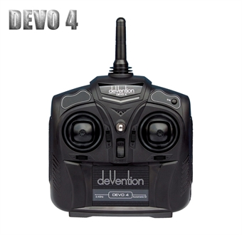 Picture of Walkera Devo 4 Transmitter