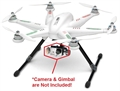 Picture of Walkera TALI H500 GPS Hexacopter Drone BNF ONLY