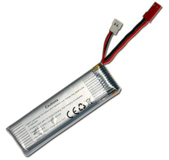 Picture of Walkera QR Y100-Z-15 Li-Po Battery (3.7v 1600mah 20c)