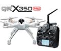Picture of Walkera QR X350 PRO w/ Devo 7 GPS Quadcopter