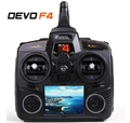 Picture of Walkera QR Ladybird 5.8Ghz FPV Devo F4 Transmitter Controller Remote Control