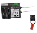 Picture of Walkera QR X350 FPV 5.8Ghz DEVO RX1002 Receiver 2.4Ghz 10-CH Channel for DEVO 10 Transmitter