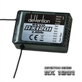 Picture of DJI F550 RX1201 12CH RC RX Receiver for Devention Devo TX 2.4Ghz