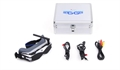 Picture of Walkera V450D01 FPV 5.8Ghz Goggles Wireless 5.8GHz RC Receiver Video System