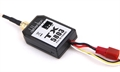 Picture of Walkera QR X400 5.8GHz Video Transmitter TX5803 Black 200mW FPV