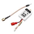 Picture of GoPro Hero 3 Silver 5.8GHz Video Transmitter TX5803 White 200mW FPV