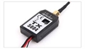 Picture of DJI F550 5.8GHz Video Transmitter TX5804 Black FPV