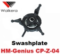 Picture of Walkera Geni CP V2 CP-Z-04 Swashplate Helicopter Part