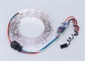 Picture of Walkera QR X400 9 Mode Multi Color / Multi Function LED Strip with Control Unit Night Flying