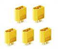 Picture of Walkera Master CP Male XT60 Battery 5 x Connectors