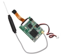 Picture of Walkera QR W100S Wifi WiFi Module Part # QR W100-Z-09 Quadcopter for iPhone