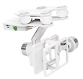 Picture of GoPro Hero 3 Silver G-2D 2 Axis brushless Gimbal Plastic Lighter Version