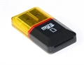 Picture of GoPro Hero 3 Silver Micro SD Card Reader Up to 32GB