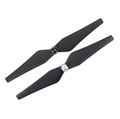 Picture of Walkera TaLi H500 Black Propeller Blades TALI H500-Z-01 Self Tightening Props