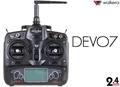 Picture of UDI RC U830 Devo 7 Transmitter Controller Remote Control
