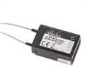 Picture of DJI S800 RX702 7CH RX Receiver RC for Devention Devo TX 2.4Ghz