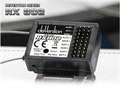 Picture of DJI S900 RX802 2.4Ghz 8CH RX RC Receiver for Devention Devo TX 2.4Ghz